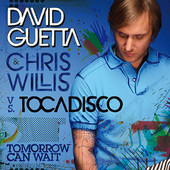 David Guetta | Tomorrow Can Wait - EP