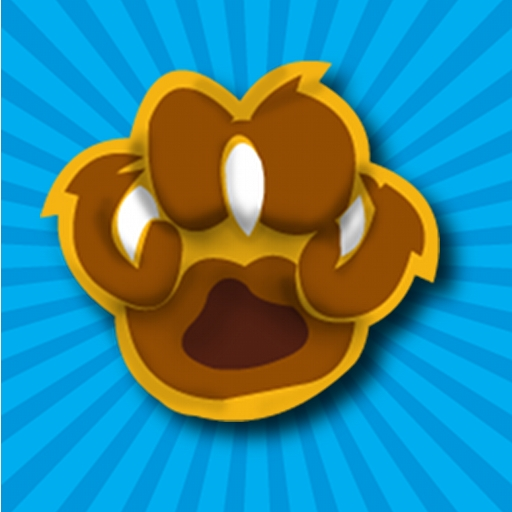 Pounce app icon