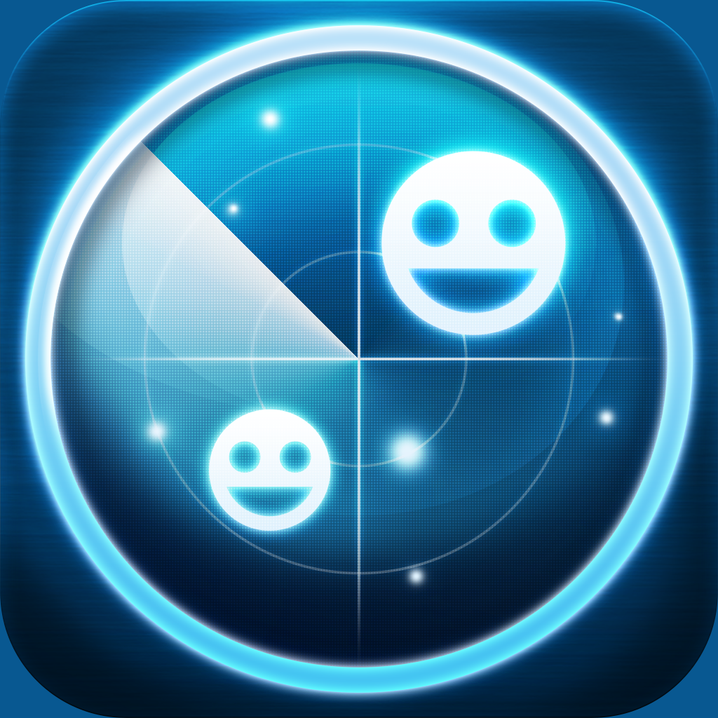 Smiledetector — The most fun camera app by Pandapps icon