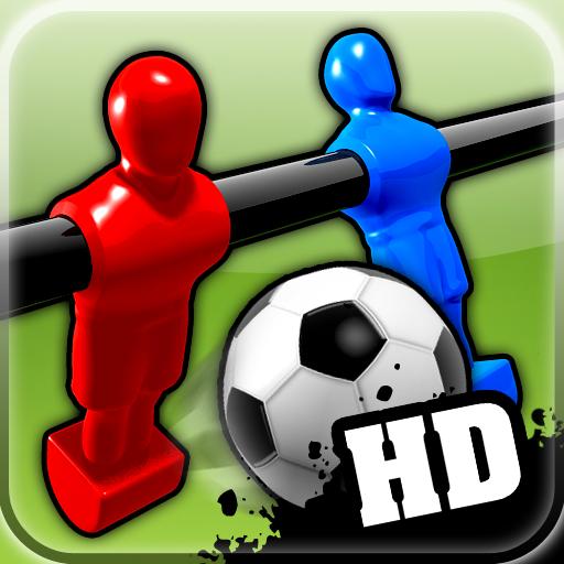 Foosball HD iOS